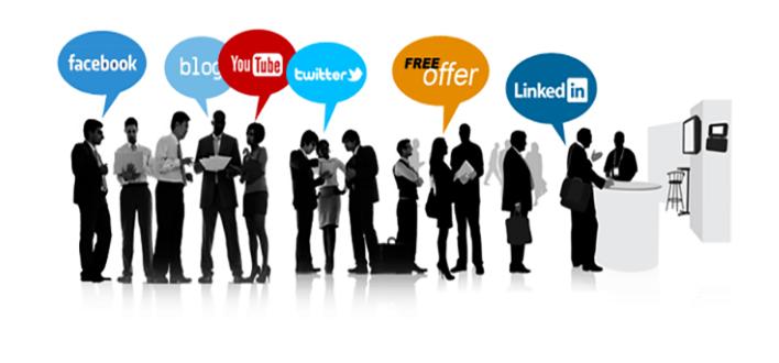 social media company agency