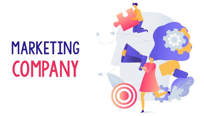 marketing companies in Delhi