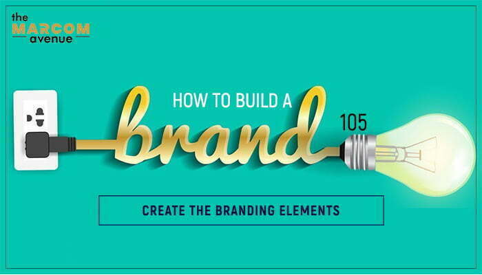 how to build brand