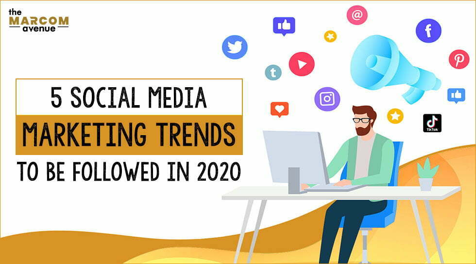 social media marketing agency in gurgaon