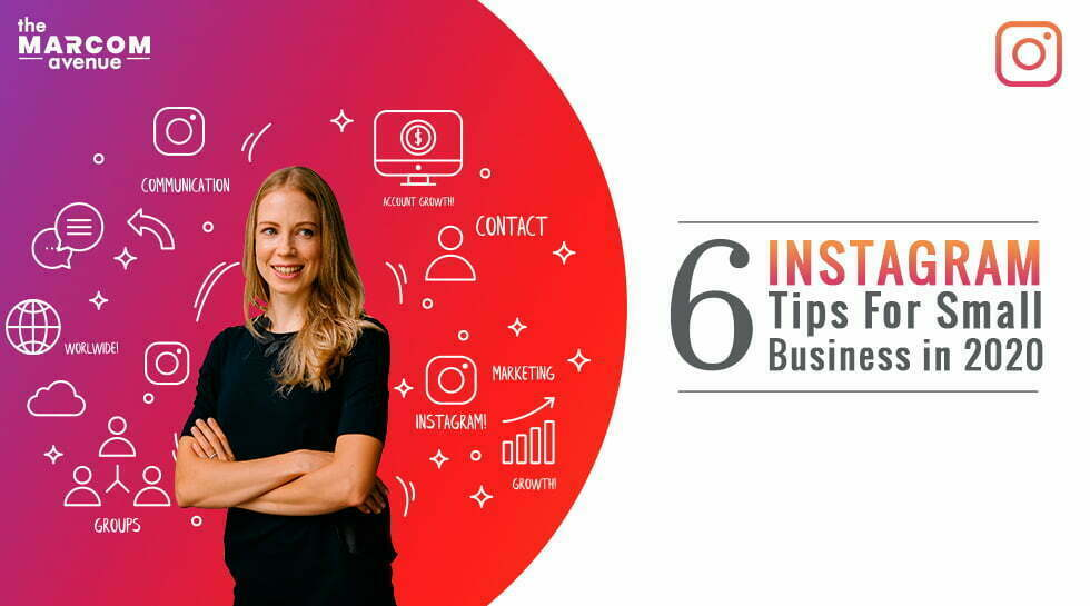 Instagram Tips for Small Business