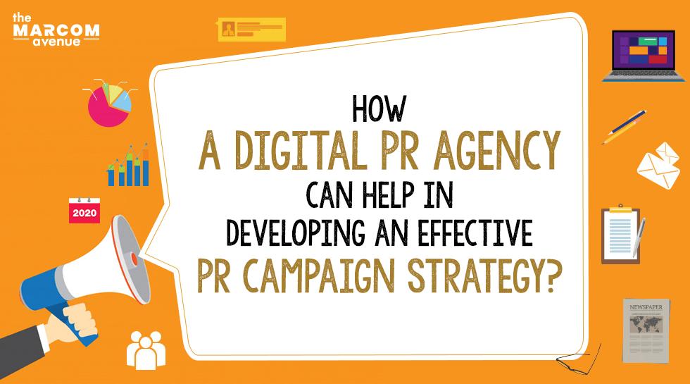 Digital PR Agency in Gurgaon