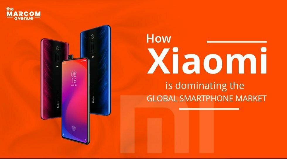 Case-study of Xiaomi