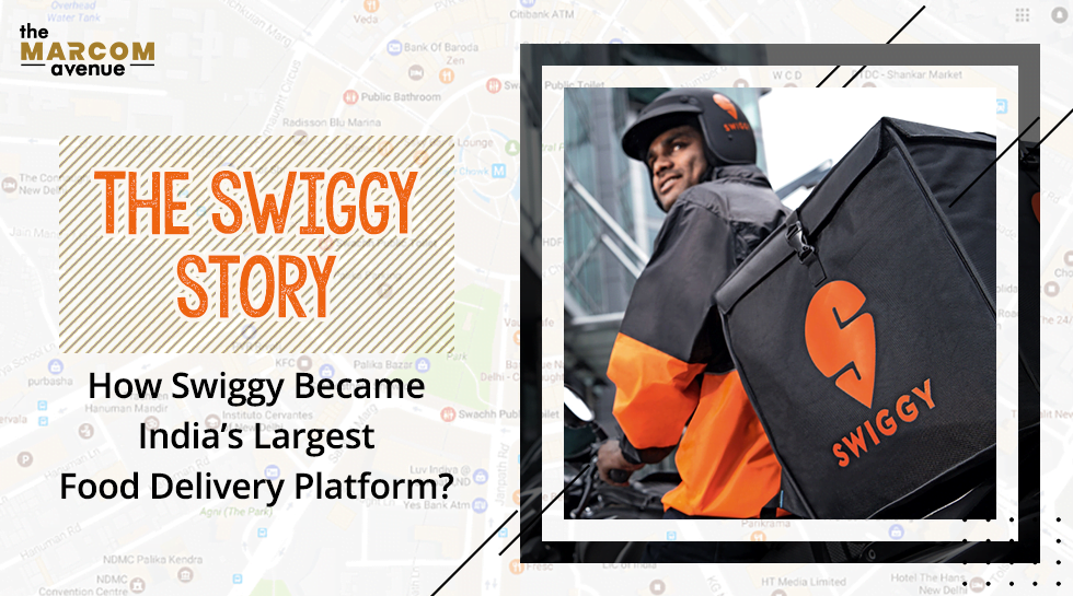The Swiggy Story: How Swiggy Became India's Largest Food Delivery Platform?
