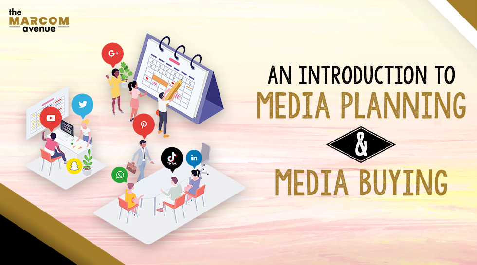 An Introduction to Media Planning and Media Buying