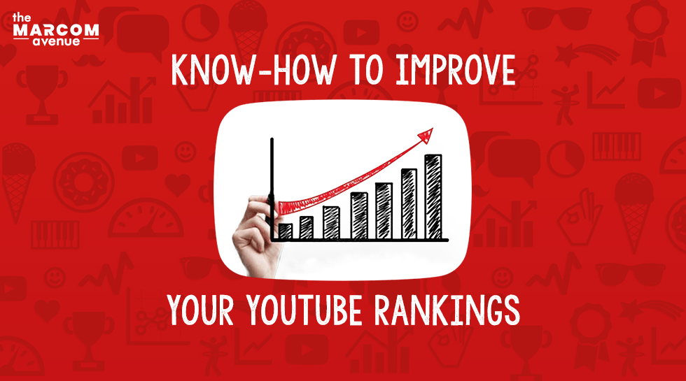 Know-How to Improve Your YouTube Rankings