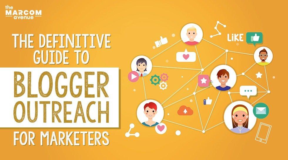 blogger outreach agency in gurgaon