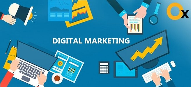 Top Digital Marketing Agency in Gurgaon