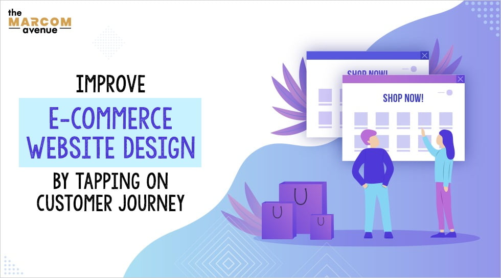 ecommerce website design agency in gurgaon