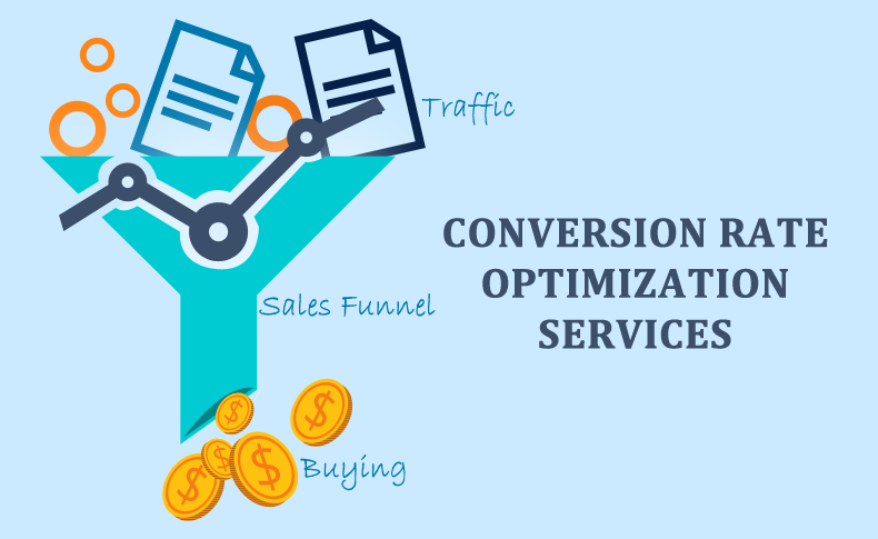 Conversion Rate Optimization Mistakes: by Top Digital Marketing Company