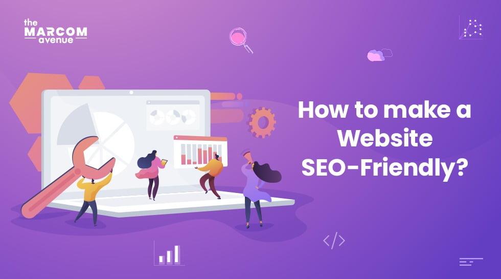 How to make a Website SEO-Friendly?