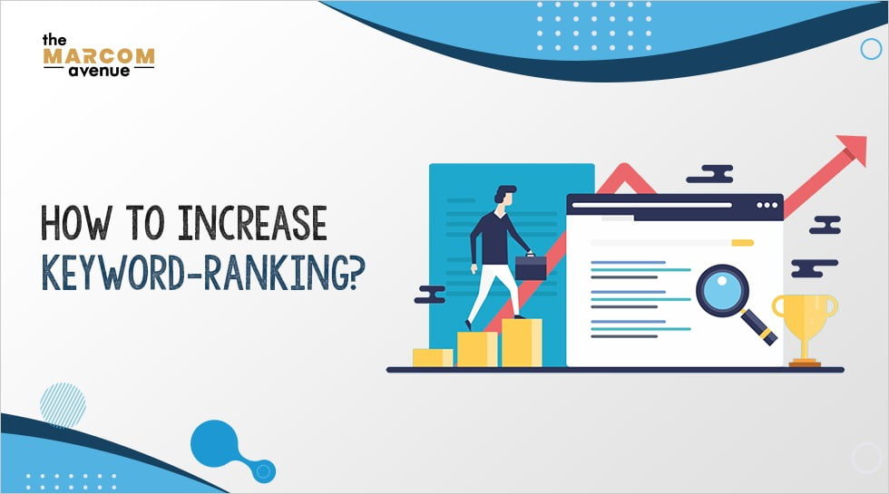 How to increase Keyword Ranking?