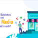 How Small Business owners tap on social media for enhanced reach?