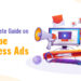 The Complete Guide on YouTube Business Ads