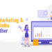 How Digital Marketing & Social Media Marketing Go Together?
