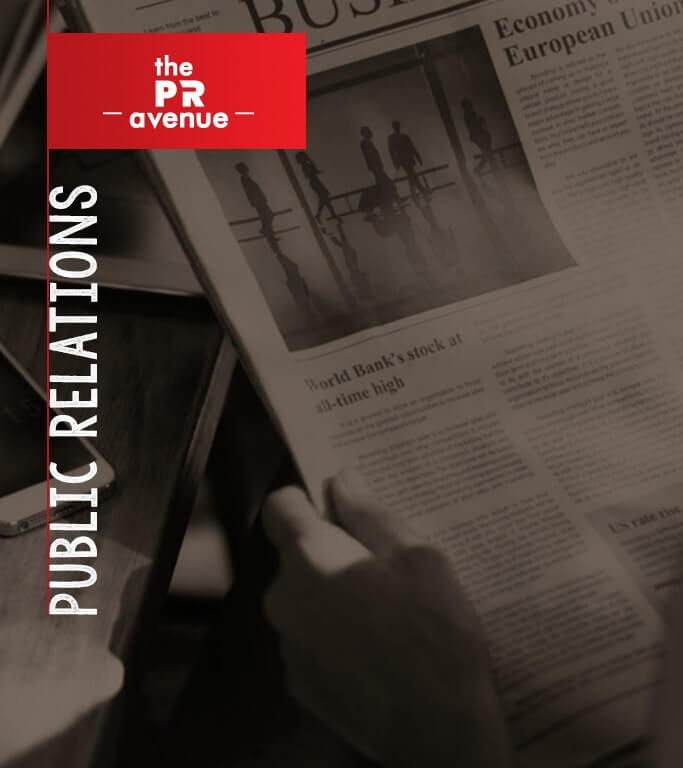 Public Relations|creative agency in gurgaon